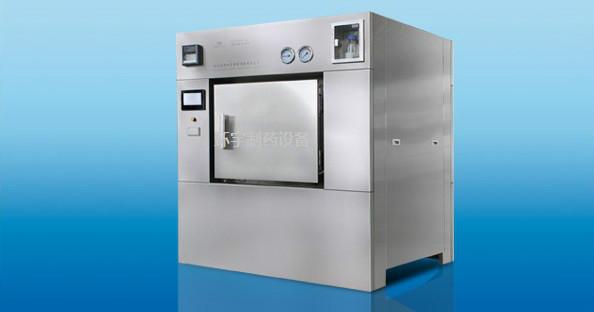 GDS系列高低温灭菌柜
