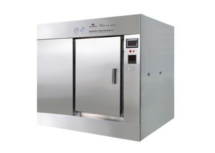 DZK-120系列低温真空干燥箱