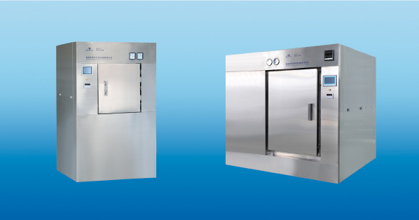 NQS系列凝胶灭菌器
