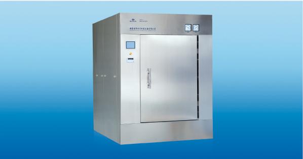 PQS系列培养基灭菌器
