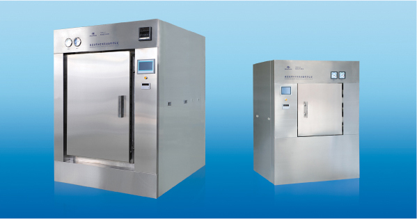 CQS系列纯蒸汽灭菌器