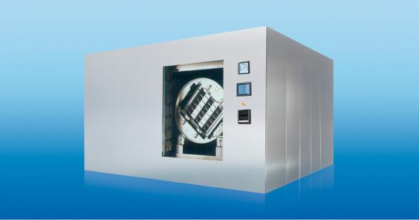 XYS/XQS系列旋转水浴灭菌器